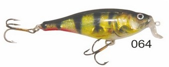 Shad Z Floater